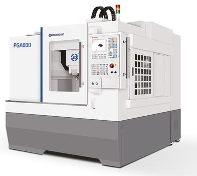 Jingdiao PGA 600 graphite milling machine dealer in WV