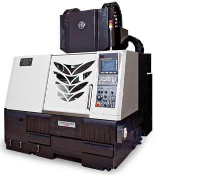 Roku-Roku Cega SS / Mega SSS micro milling and micro drilling machine dealer