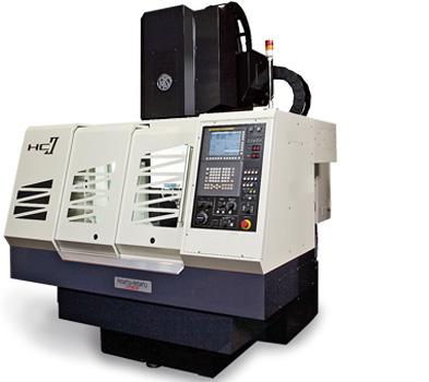 Roku-Roku HC Series milling 3-Axis HSM dealer in Ohio