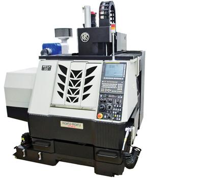 Roku-Roku MEGA SS-400 milling 3-axis HSM dealer in WV